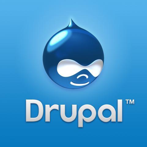 Drupal website ontwikkeling